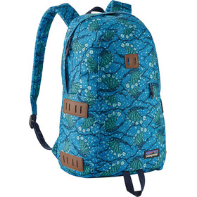 Patagonia Ironwood Daypack 20l Hexy Fish: Radar Blue